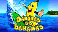 Bananas go Bahamas