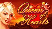Queen Оf Hearts