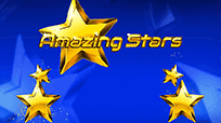 Amazing Stars играть в казино Вулкан